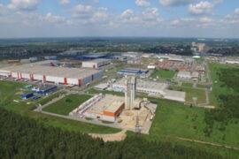 В Подмосковье построят производственный комплекс компании «Доктор Тайсс»