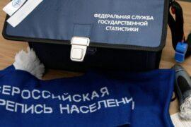 Перепись населения-2020 обойдется бюджету в 33 млрд рублей – Росстат
