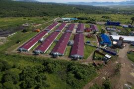 К 2024 году Камчатка намерена нарастить экспорт услуг до $100 млрд