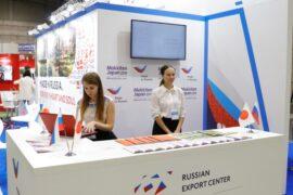 Выставка оборудования для переработки древесины Mokkiten Japan 2019 прошла при участии российских экспортеров