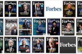 О недостоверности информации в Forbes заявили в ПФГ «САФМАР» Михаила Гуцериева