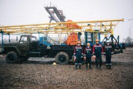 Дочка «Нефтисы» (компания группы «САФМАР» Михаила Гуцериева) перешла рубеж в 3 млн тонн добытой за год нефти