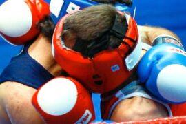 Федерация бокса России проведет бой столетия