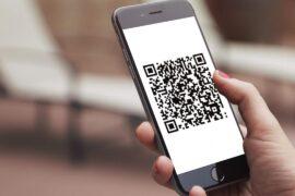 Сервис от Тинькофф и компании CloudPayments поможет переводить чаевые по QR-коду