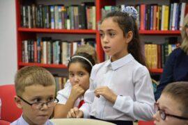 В столице приступают к реализации межведомственного проекта «Учебный день в библиотеке»