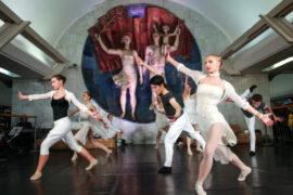 Наталья Сергунина сообщила о грядущей акции «Ночь искусств» в Москве