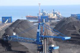 ВТБ и ВЭБ.РФ прокредитуют строительство угольного терминала в Ванино на 34 млрд рублей