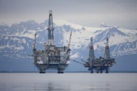 Минприроды РФ оценило запасы нефти в российской арктической зоне на уровне 7,3 млрд тонн