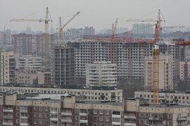 Застройка промзоны в Бутырском районе столицы может не состояться
