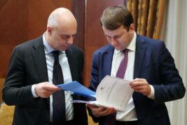 На форуме «Россия зовет!» Орешкин недосчитался в бюджете одного триллиона рублей