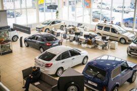 Минпромторг РФ зарезервировал 5 млрд рублей для финансирования программы льготного автокредитования