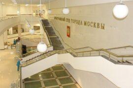 9 Арбитражный апелляционный суд города Москвы принял сторону предпринимателя Александра Чиковани