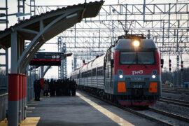РЖД инвестирует в IT 220 млрд рублей до 2025 года