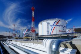 Россия и Украина заключили 10-летний контракт на транзит нефти