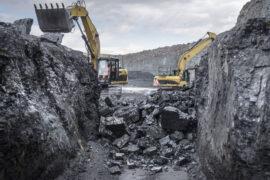 Компания СУЭК объявила об установлении нового российского рекорда годовой добычи