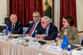 В ГД РФ рассмотрят вопрос о продаже государственной доли акций в Сбербанке
