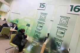 В 2019 году российские банки одобрили менее 40% кредитных заявок – НБКИ