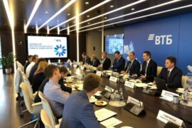 В Минфине рассказали о дополнительной эмиссии акций при приватизации ВТБ