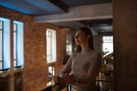 Дина Гайзатуллина рассказала о работе с молодежью и роли женщины в политике России