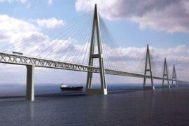 Мультипликативный проект на ₱83 млрд: «ВИС» и Ростех построят мост через Лену