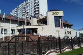В ОАО «Аганнефтегазгеология» (САФМАР Михаила Гуцериева) отчитались о проведенных работах