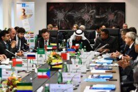 Из-за вспышки коронавируса пройдет экстренное совещание OPEC+