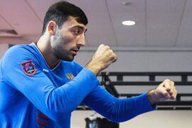 Экс-спецназовец Андрей Гориславцев назвал «позорным» поведение росгвардейца, которому сломал нос боксер Георгий Кушиташвили