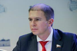 Строительство ВСМ Москва-Санкт-Петербург положительно оценил Михаил Романов