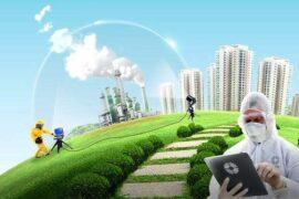 Благодаря Корпорации «Гарант-Инвест» прошел семинар по зеленым технологиям THE FUTURE IS GREEN