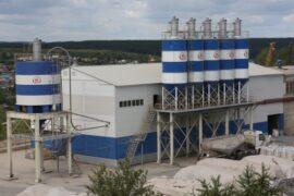 Пыли нет, но бездоказательная критика остается: Староцементный завод стал жертвой информационной атаки