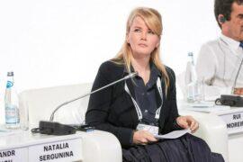 Вице-мэр Москвы Наталья Сергунина рассказала о лучшем проекте детского технопарка