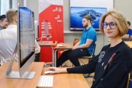 Наталья Сергунина объявила о старте первого этапа добровольного квалификационного экзамена для студентов