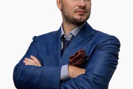 Эксперт по финансам, налогам и банкам Александр Клишин: «Система определения дохода» сможет выявить ваш род занятий, место работы и уровень зарплаты