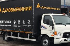 ГК «Деловые Линии» решили поддержать бизнес в кризисных условиях
