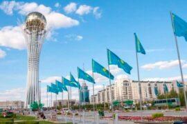 Дочь Назарбаева лишили должностей спикера и сенатора