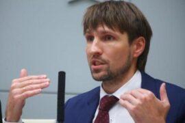 Андрей Зинин: дистанционные курсы повышения квалификации востребованы преподавателями столичных школ