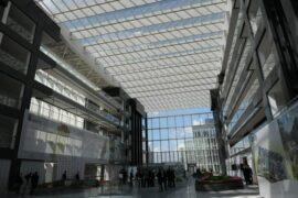 Новый деловой центр Москвы «Прокшино» спроектирован ГК «А101»