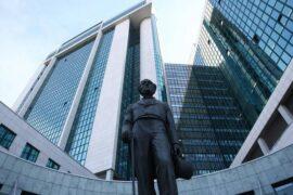 Сбербанк открыл первый в России дистанционный эскроу-счет