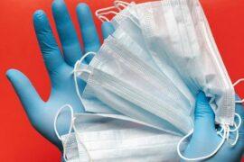 Фонд Гранта Агасьяна обеспечил масками и перчатками сотрудников Росгвардии и «Севэлектроавтотранса»