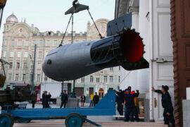 Владимир Путин издал указ, позволяющий России пустить в ход ядерное оружие первой