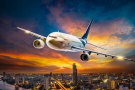 BEL TRADING & CONSULTING LTD helps to improve airports safety