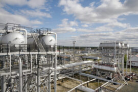 Нефтехимические предприятия получат господдержку в объеме 90 млрд рублей