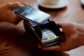 Сбербанк запускает новую платежную систему SberPay