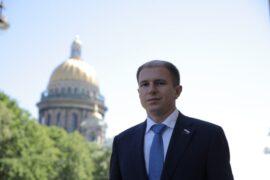 Михаил Романов: «Это голосование мобилизовало наше единство»