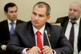 Деятельность Максима Сурайкина ведёт к расколу партии «Коммунисты России»