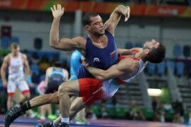 Пересмотрены итоги лондонской Олимпиады-2012 по вольной борьбе