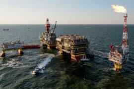 В Центробанке заявили о возможном снижении нефтяных котировок на мировом рынке