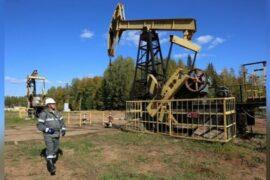 С начала 2020 года на месторождениях компании «Белкамнефть» добыто 2000000 тонн нефти