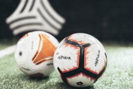 Лига #НаРайоне провела в Москве соревнования по панна футболу