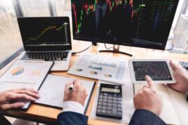 В Центробанке назвали основные риски для развития мировой экономики